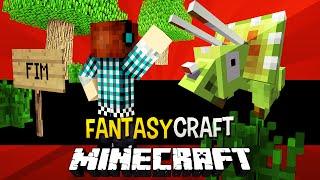 Adeus FantasyCraft !! Mega Surpresa !! #29 FantasyCraft - Minecraft