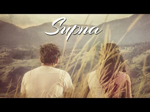 Supna (Full Song) - Amrinder Gill - Rhythm Boyz Entertainment - Latest Punjabi Songs 2015
