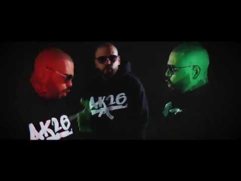 GIAJJENNO - BALSORS   OFFICIAL MUSIC VIDEO  