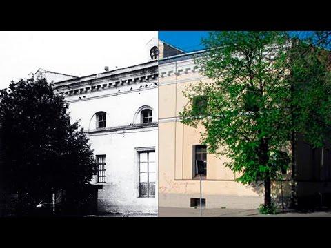 Самые интересные здания Харькова: Здание провиантских складов