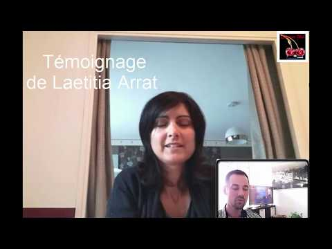 Interview Laetitia (Banques en Ligne)