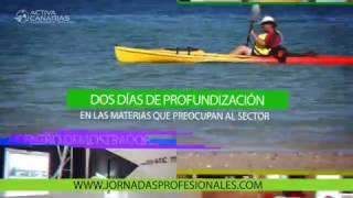 Las 7 islas construyen el futuro del Turismo Activo en Canarias