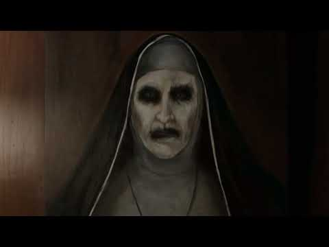 Conjuring 2 Nun Scene - Sound Design Project