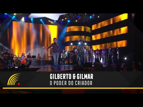 Gilberto & Gilmar - O Poder Do Criador - Só Chumbo