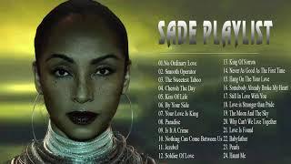 Video Sade Greatest Hits Playlist - Best Of Sade MP3, 3GP, MP4, WEBM, AVI, FLV Agustus 2019