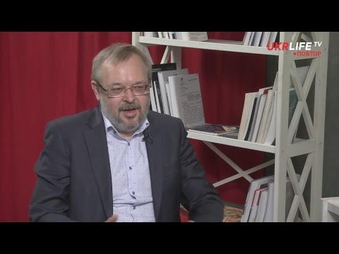 Ефір на UKRLIFE TV 09.07.2018