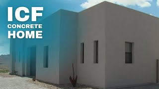 ICF Specialist takes you on location of a custom-built home in Fountain Hills Arizona. Witness how beautiful your home can be when you build with Insulated Concrete Forms. There are many benefits to building your home with ICF. The high-mass walls of an ICF home are solid and make it safer for the family with increased security from the added benefit of being bulletproof. They are 10 times stronger than standard wood built homes. ICF Homes are concrete investments with a proven track record of withstanding the extremes of hurricanes, tornadoes, and fires. They have a 4-hour fire rating. Many insurance carriers are now offering a discount on a home owner's policy for an ICF home, up to 10% lower insurance premiums. This homeowner has their own recording studio that doubles as a bunker. There are no restrictions to designs and we have architects on staff to help design your next build!CALL FOR A FREE ESTIMATE 623.935.5004Check us out onlinehttps://www.icfspecialist.comFollow us on Facebookhttps://www.facebook.com/ICF-Specialist-1545819495711334/