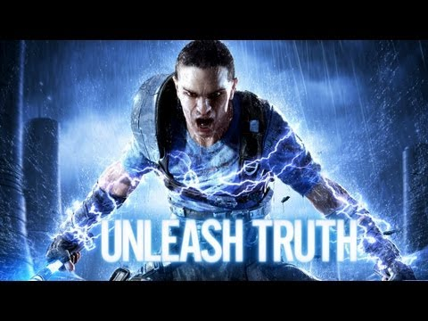 Star Wars: The Force Unleashed 2 - E3 2010: Betrayal Debut Cinematic Trailer | HD