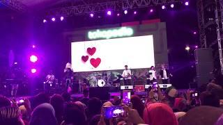 Video Live 2017 - Reza Artamevia - Keabadian - The 90's Festival Jakarta MP3, 3GP, MP4, WEBM, AVI, FLV Januari 2018