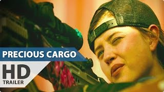 Nonton Precious Cargo Trailer  2016  Bruce Willis  Claire Forlani Action Movie Hd Film Subtitle Indonesia Streaming Movie Download