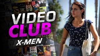 Video VideoClub : X-Men - Mady MP3, 3GP, MP4, WEBM, AVI, FLV Mei 2017