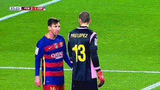 Video 10 Players Who Really HATE Lionel Messi ||HD|| MP3, 3GP, MP4, WEBM, AVI, FLV September 2018