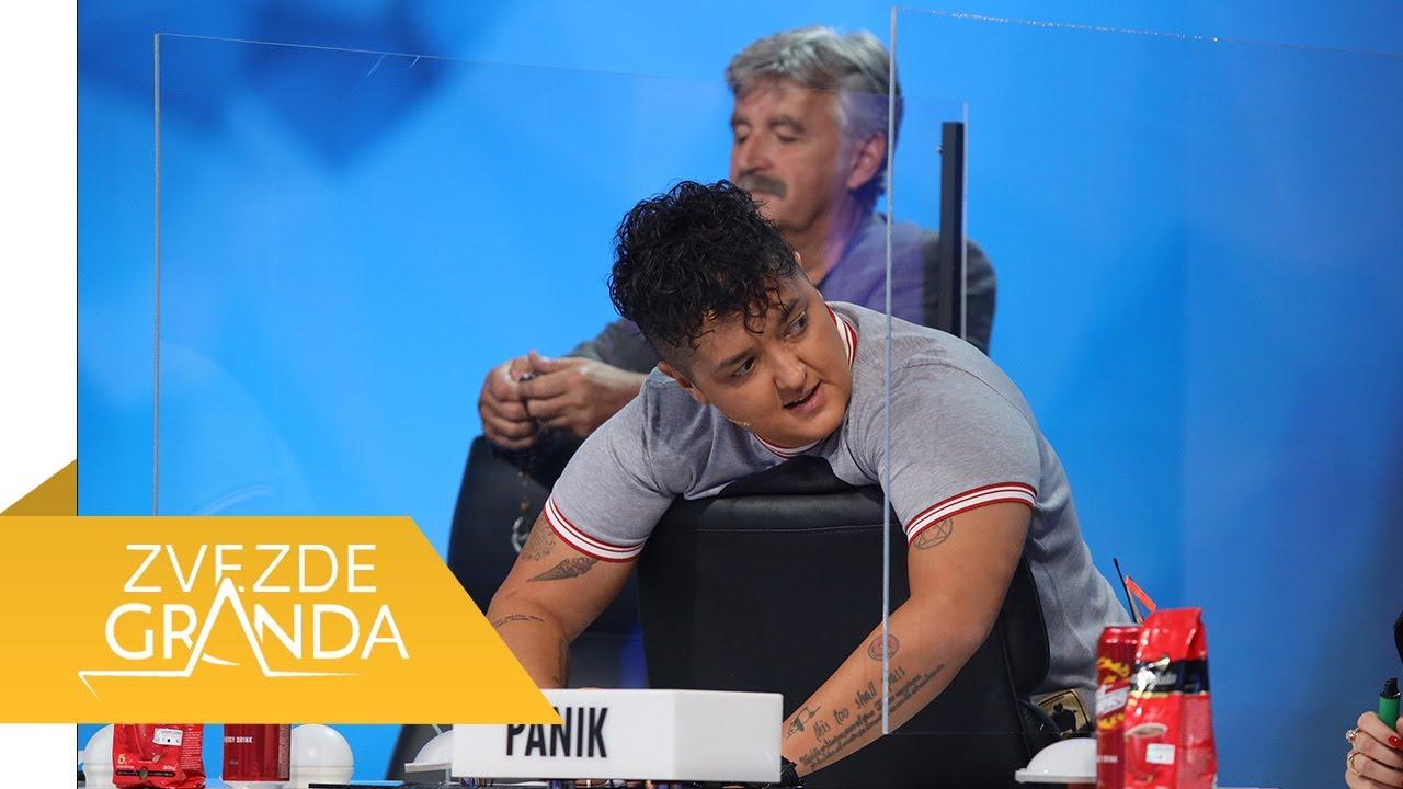 ZVEZDE GRANDA 2021 – 2022 – cela 4. emisija (09. 10.) – četvrta epizoda – snimak