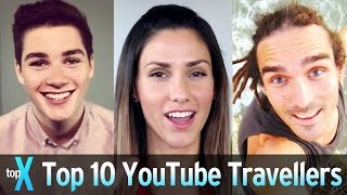 Top 10 YouTube Travellers full download video download mp3 download music download
