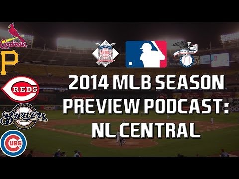 NL Central - RYAN: http://youtube.com/RyanTheSportsGM TIME STAMPS: Cubs: 0:23 Brewers: 7:58 Reds: 17:17 Pirates: 27:47 Cardinals: 35:58 TWITTER: http://twitter.com/OuttaB...