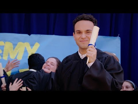 Barry's Graduation - The Goldbergs