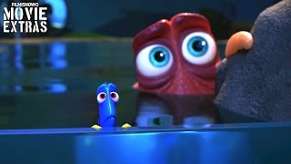 Nonton Finding Dory 'Story' IMAX Featurette (2016) Film Subtitle Indonesia Streaming Movie Download