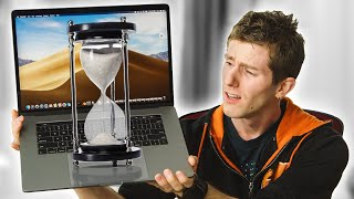 Video Macs are SLOWER than PCs. Here's why. MP3, 3GP, MP4, WEBM, AVI, FLV September 2019