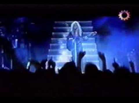 Concierto de Shakira en Argentina