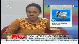 Africa speaks 4th April 2015-Terror attacks in Kenya