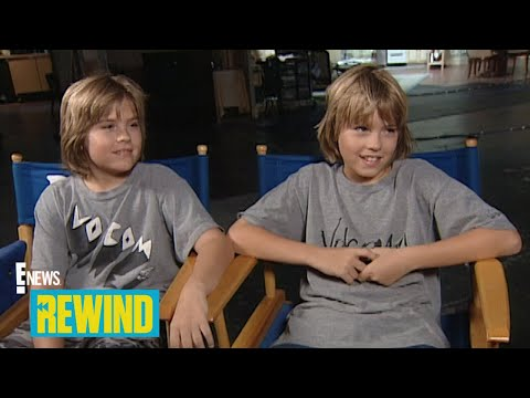 """The Suite Life of Zack and Cody"" Turns 15: Rewind 