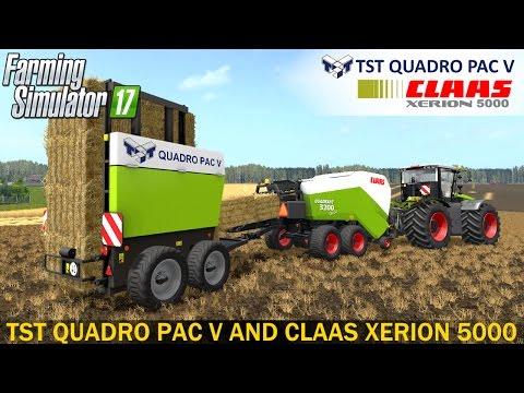 TST Quadro Pac V v1.0