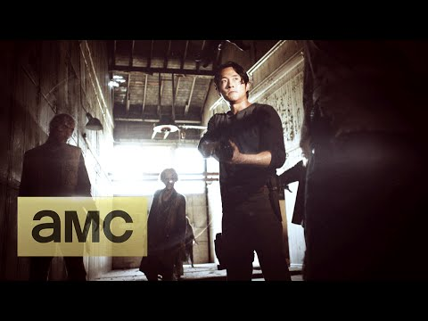 The Walking Dead Season 5 (Promo 'Will for Survival')