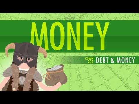 debt - You can directly support Crash Course at http://www.subbable.com/crashcourse Subscribe for as little as $0 to keep up with everything we're doing. Also, if you can afford to pay a little every...