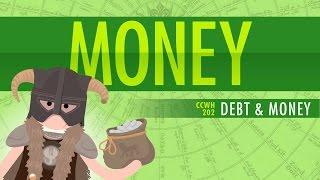 Video Money & Debt: Crash Course World History 202 MP3, 3GP, MP4, WEBM, AVI, FLV Juli 2019