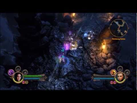 dungeon siege iii ps3 - SUBSCRIBE TODAY*** This is a review of Dungeon Siege III for XBOX 360 & PS3. This is a hack and slash dungeon crawler developed by Obsidian Entertainment,...