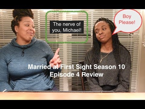 Married at First Sight Review Season 10 Ep.4