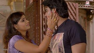 Song : Hamra Ke Maaf Ka Da HoSinger : Om Jha, Honey BMovie : Shaadi Karke Phas Gaya YaarCast : Aditya Ojha, Neha Shree, Tanushree Chatterjee, Prakash Jais, Sanjay Pandey, Shyamli Shrivastava etc.Music : Om JhaLyrics : Pyare Lal YadavDirector : Ajay Kumar JhaProducer : Nilesh Pandey, Sadhna PandeyBanner : Deepali Films ProductionMusic on : NIRAHUA MUSIC