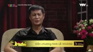 Chuyện đêm muộn ngày 09 11 2016   Yêu người chuyển giới cùng Diễn viên Thuận Nguyễn, chuyện đêm muộn, chương trình chuyện đêm muộn, chương trình vtv3