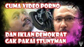Video Hanya Video Pour (no) dan Iklan Demokrat yang Tanpa Stuntman MP3, 3GP, MP4, WEBM, AVI, FLV Agustus 2018