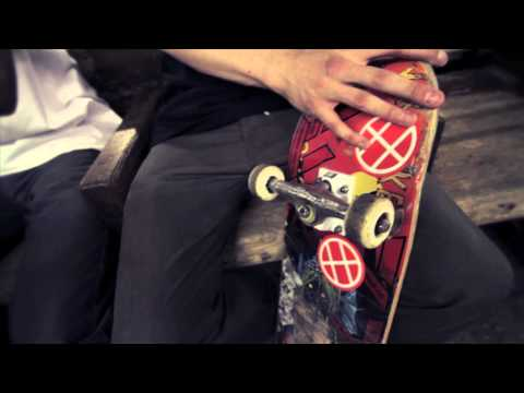 Video: HUF Summer 2011 Lookbook
