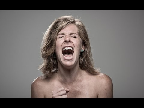 The Stun Gun Photoshoot people s reactions hit by a Taser stun