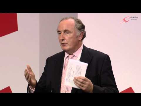 Matthew Kirk (Vodafone Group) at the