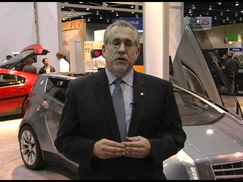John Calabrese -- The History of SAE Convergence, Electronic Innovation and Challenges