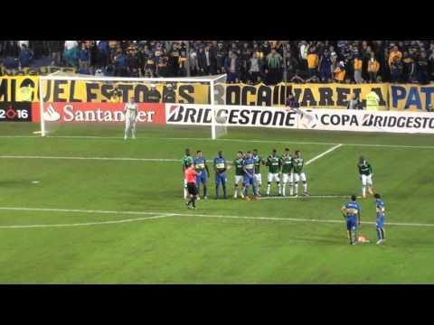 Boca Cali Lib16 / La 12 esta loca quiere un campeonato - La 12 - Boca Juniors - Argentina - América del Sur