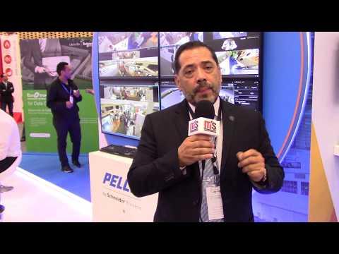 VideoXpert Pro de Pelco, integra Video y Sistemas de Seguridad Electrónica