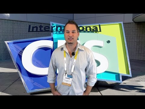 Top 5 Favorite Gadgets of CES 2015