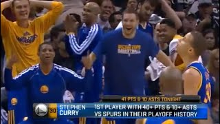 Video The Game Steph Curry Made Us Fear Him Forever MP3, 3GP, MP4, WEBM, AVI, FLV Juli 2018