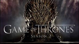 Game of Thrones Season 2 Premiere  HBO TV Review The hit HBO fantasy series is back - is season 2 as good as the first? Alex, Dan, and Jeff named Game of Th...