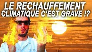 Video C'EST GRAVE LE RÉCHAUFFEMENT CLIMATIQUE ? Vrai ou Faux #39 MP3, 3GP, MP4, WEBM, AVI, FLV Juni 2017