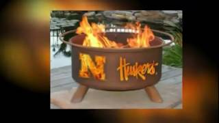 Patina Products Firepit