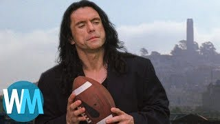 Video Top 10 Facts You Didn't Know About Tommy Wiseau MP3, 3GP, MP4, WEBM, AVI, FLV Agustus 2018