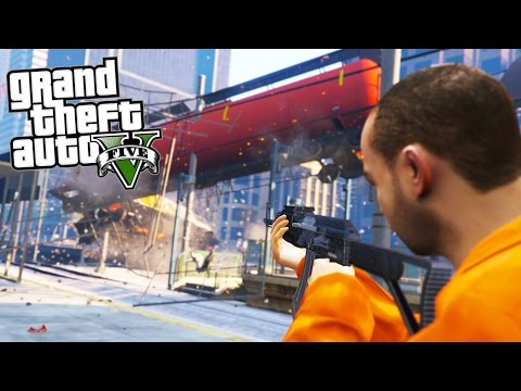 THE CRAZIEST GLITCH IN GTA 5! (ZOMBIES ARE COMING FOR YOU!) GTA V Mods Funny Moments