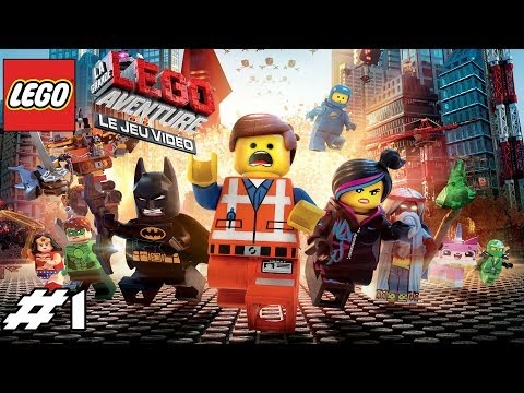 lego la grande aventure le jeu video xbox one