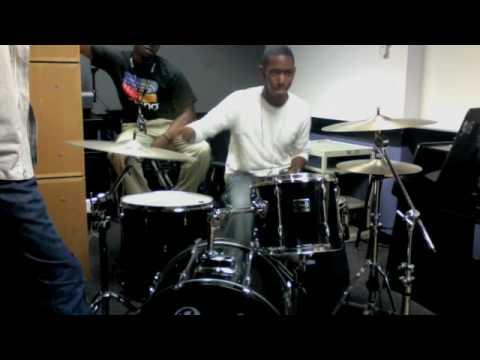 Berklee Groove & Shed