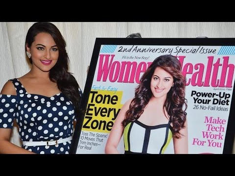 OMG! The New Curvalicious Sonakshi Sinha
